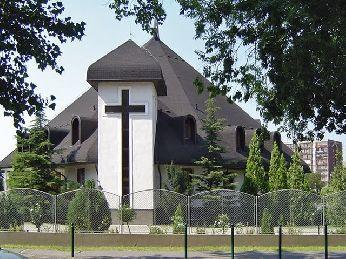 Pesterzsébeti Baptista Gyülekezet