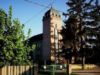 Rákoshegyi Baptista Gyülekezet