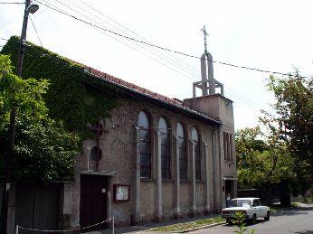 Rákospalotai Baptista Gyülekezet