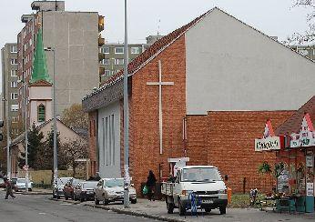Újpesti Baptista Gyülekezet