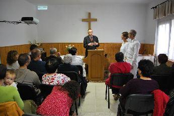 Zirci Baptista Gyülekezet