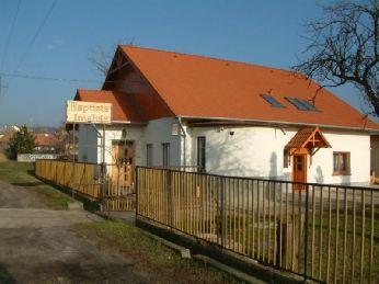 Csömöri Baptista Gyülekezet