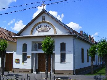 Gyulai Baptista Gyülekezet