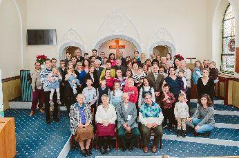 Fóti Baptista Gyülekezet
