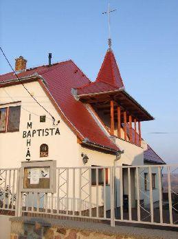 Pécs-Somogyi Baptista Gyülekezet