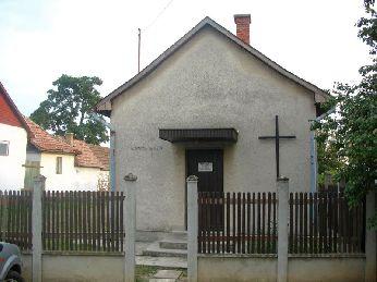 Nagykereki Baptista Gyülekezet