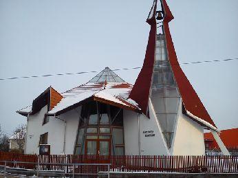 Dunaújvárosi Baptista Gyülekezet