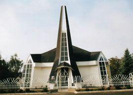 Érdi Baptista Gyülekezet