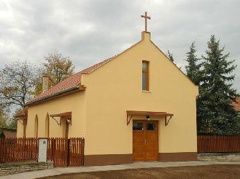 Érsekcsanádi Baptista Gyülekezet