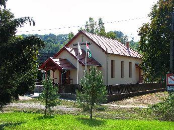 Felsőpetényi Baptista Gyülekezet