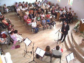 Gödöllői Baptista Gyülekezet
