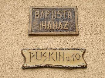 Hajdúszoboszlói Baptista Gyülekezet
