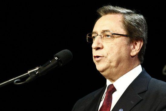 dr. Mészáros Kálmán