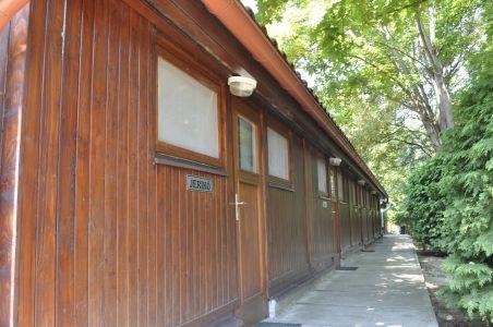 Tahi tábor