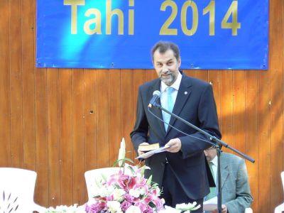 Tahi 2014