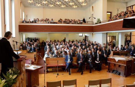 MBE választó közgyűlés 2016
