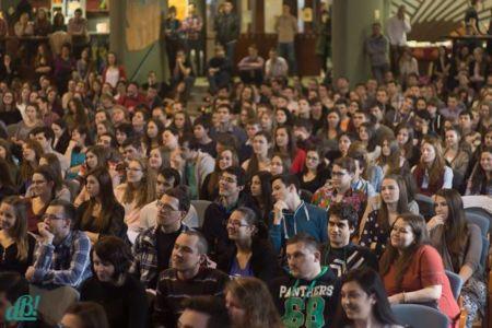 Debreceni ifjúsági konferencia 2016