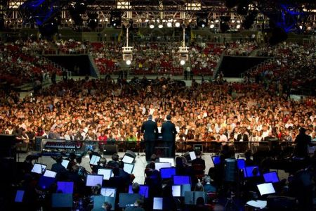 Reménység Fesztivál 2012