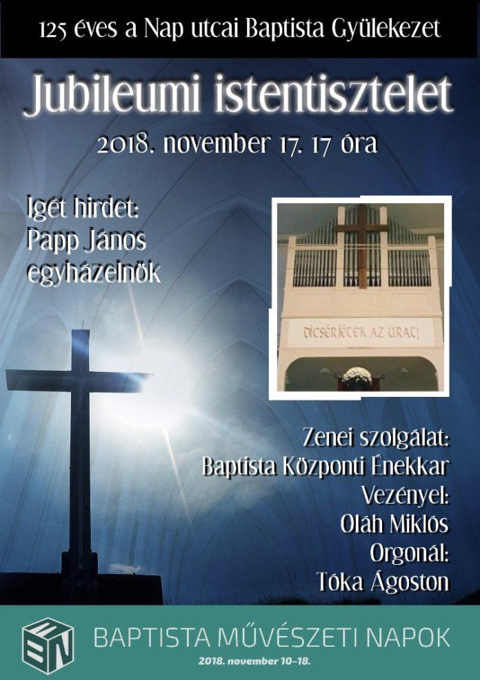 Magyarországi Baptista Egyház  221aa89655