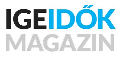 Olvasson bele egyházunk új online magazinjába, az Igeidők Magazinba!